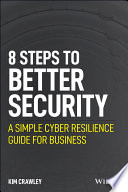8 Steps to Better Security