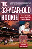 The 33-Year-Old Rookie [Pdf/ePub] eBook