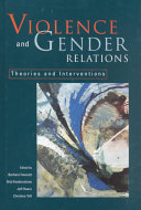 Violence and Gender Relations
