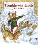 Trouble with Trolls Pdf/ePub eBook