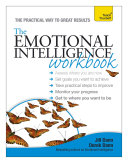 The Emotional Intelligence Workbook  Teach Yourself