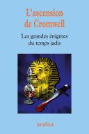 L'ascension de Cromwell ebook