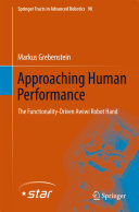 Approaching Human Performance
