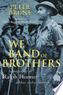 We Band of Brothers Book PDF