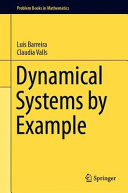 Dynamical Systems by Example