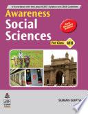 AWARENESS SOCIAL SCIENCES FOR CLASS 8