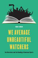 Pdf We Average Unbeautiful Watchers Telecharger