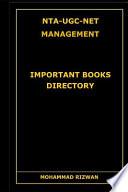 Nta-Ugc-Net Management