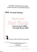 Hotel   Motel Red Book