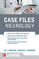 Case Files Neurology, Third Edition Pdf/ePub eBook