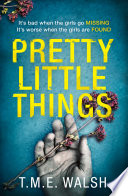 Pretty Little Things  2018   s most nail biting serial killer thriller with an unbelievable twist