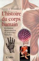L'Histoire du corps humain Pdf/ePub eBook