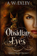 Obsidian Eyes Pdf/ePub eBook
