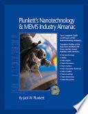 Plunkett s Nanotechnology   Mems Industry Almanac 2008
