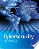 Cover of Cybersecurity Essentials