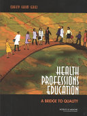 Health Professions Education:
