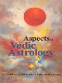 Aspects in Vedic Astrology