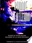 Bonnie Scotland  Illustrations