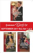 Harlequin Desire September 2017 - Box Set 1 of 2 [Pdf/ePub] eBook