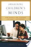 Awakening Children's Minds