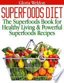 Superfoods Diet