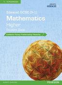 Edexcel GCSE (9-1) Mathematics