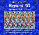 Magic Eye Beyond 3D