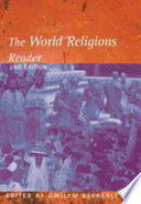 The World Religions Reader Book