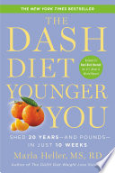 The Dash Diet Younger You PDF