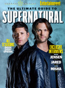 Pdf ENTERTAINMENT WEEKLY The Ultimate Guide to Supernatural Telecharger