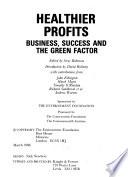Healthier Profits