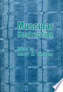 Muscular Contraction Book PDF