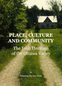 Place  Culture and Community Book