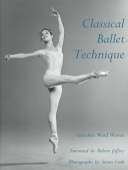 Classical Ballet Technique Book