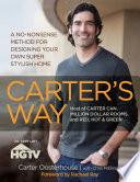 Carter S Way Book PDF