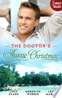 The Doctor S Aussie Christmas 3 Book Box Set