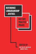 Reference Librarianship   Justice