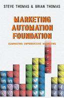 Marketing Automation Foundation
