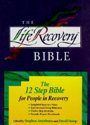 The Life Recovery Bible banner backdrop