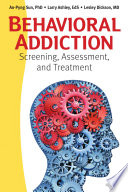 Behavioral Addiction Book