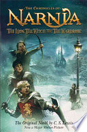The Lion, the Witch and the Wardrobe Movie Tie-in Edition image