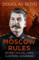 Moscow Rules Book