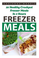Freezer Meals Book