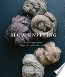Slow Knitting PDF