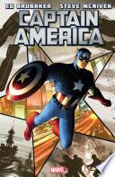 Captain America by Ed Brubaker Vol  1