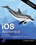 IOS Apprentice Fifth Edition
