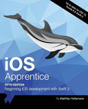 IOS Apprentice Fifth Edition