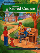 Alfred's Basic Piano Library All-in-One Sacred Course Book 2