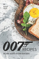 007 Recipes
