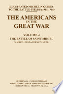 The Americans in the Great War - Vol II